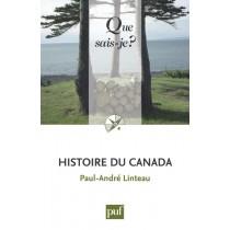 Histoire du Canada (4e édition)