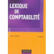 Lexique de comptabilité (6e édition)