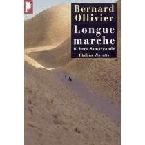 Longue marche T.2 - Vers Samarcande