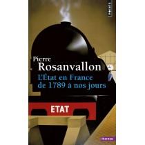 Etat En France De 1789 A Nos Jours (L')
