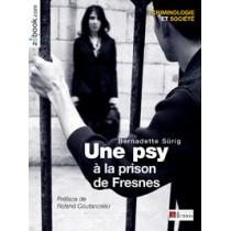 Une psy à la prison de Fresnes