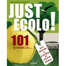 Just écolo !
