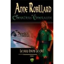 Chevaliers D'Emeraude (Les) Tome 1