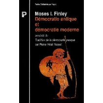 Democratie Antique Democratie Moderne
