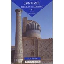 Samarcande - Boukhara-chakhrisiabz - Khiva