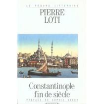 Constantinople - Fin De Siecle