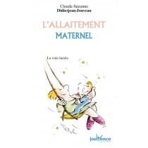 L'allaitement maternel - La voie lactée
