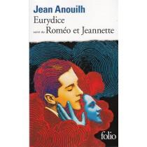 Eurydice - Roméo et Jeanette