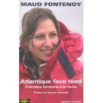 Atlantique Face Nord Premiere Feminine A La Rame