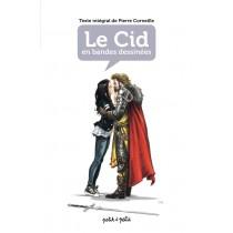 Le Cid En Bd T2 Le Cid En Bd (Texte Integral)