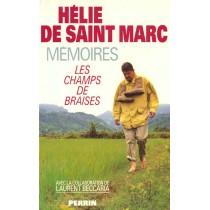 Memoires Les Champs De Braises