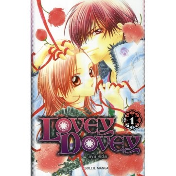 Lovey dovey t.1