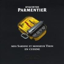 Monsieur Thon et miss Sardine en cuisine