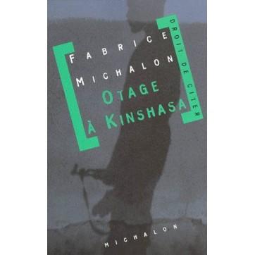 Otage à Kinshasa