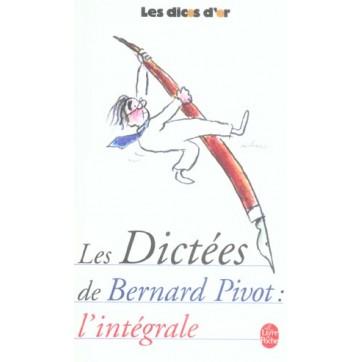 Les dictées de Bernard Pivot