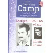 Dans un camp - Basdorf, 1943