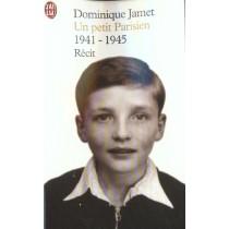 Un Petit Parisien 1941-1945