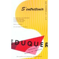 Eduquer T.1 - S'Entretenir