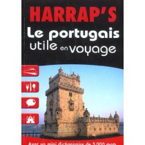 Le Portugais Utile En Voyage