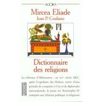 Le Dictionnaire Des Religions