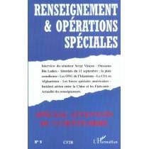 Renseignement Et Operations Speciales T.9 - Special Attentats Du 11 Septembre