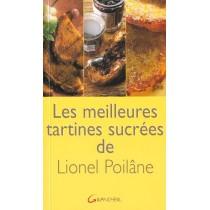 Les Meilleures Tartines Sucrees De Lionel Poilane