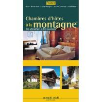 Ch D'Hotes En Montagne 2003/04
