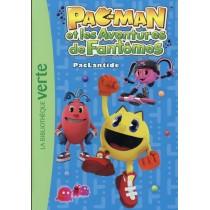 Pac-Man T.3 - Paclantide