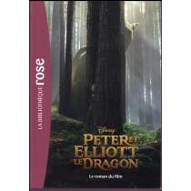 Peter et Elliott le dragon - Le roman du film