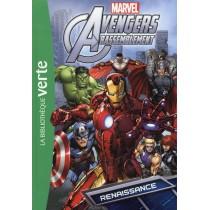 Avengers rassemblement T.1 - Renaissance