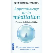 Apprentissage de la méditation
