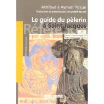 Le Guide Du Pelerin A Saint-Jacques
