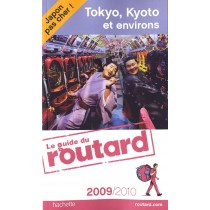 Toky o/ Kyoto et ses environs (édition 2009/2010)