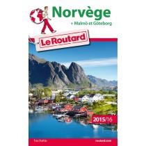 Norvège (édition 2015-2016)