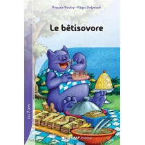 Bêtisovore - CE1, CE2