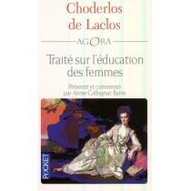 Traité sur l'éducation des femmes, de Choderlos de Laclos