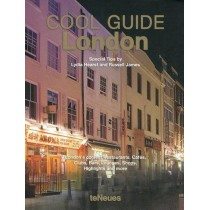 Cool guide London