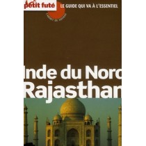 Inde du nord - pt fute 2011 - carnet de voyage