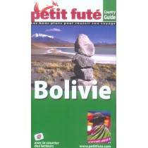 Bolivie (édition 2006)