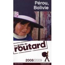 Pérou, Bolivie (édition 2008/2009)