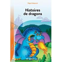 Histoires de dragons - CE1, CE2