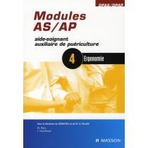 Modules a s/ Ap n. 4 - Ergonomie