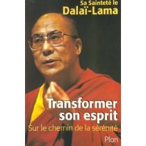 Transformer Son Esprit - Sur Le Chemin De La Serenite