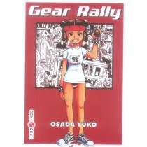 Gear rally