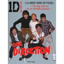 One Direction - L'album non officiel