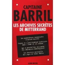 Les Archives Secretes De Mitterrand