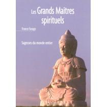 Les grands maîtres spirituels
