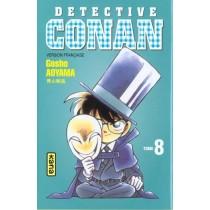 Detective Conan T8