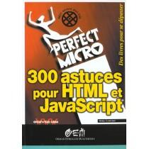 300 Astuces Html Et Javascript