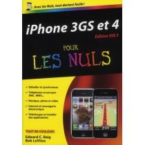 IPhone 3GS et iPhone 4 - Edition iOS5 pour les nuls